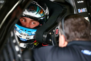 Kevin Harvick penalized after Las Vegas win