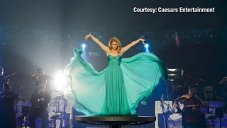 Celine Dion closes 1,141-show residency on Las Vegas Strip – VIDEO