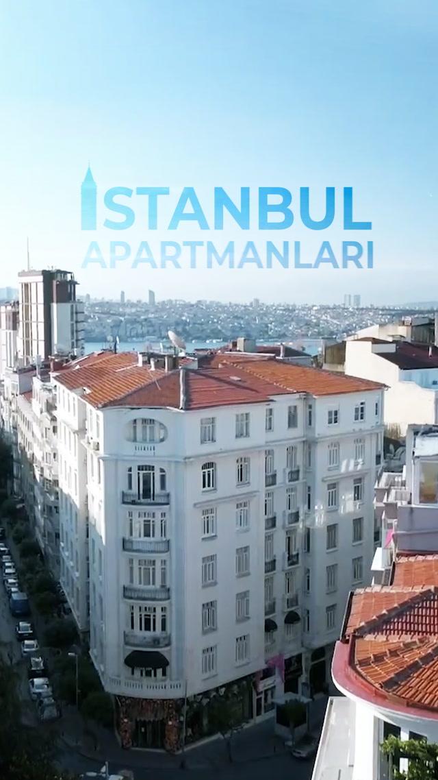 İstanbul Apartmanları