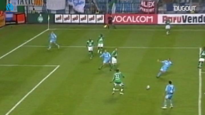 Franck Ribéry's Seven Best Goals for Olympique de Marseille