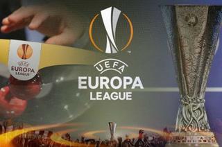 ¡Todo listo! Así se jugarán los dieciseisavos de final de la Europa League