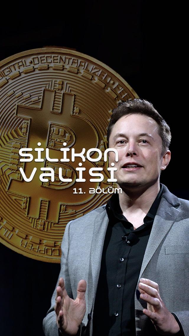 Silikon Valisi - 11.bölüm