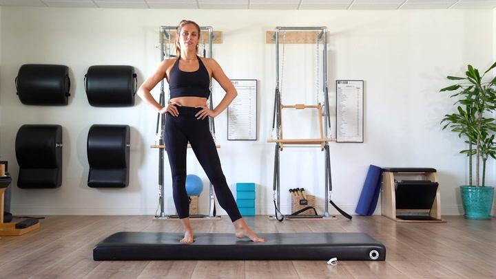CHOOSE YOU Week 3 D4 Stretch