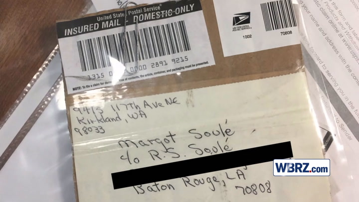 Even With Insurance Usps Denies Claim For Woman S Lost Package
