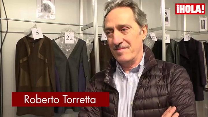 Roberto Torretta: \