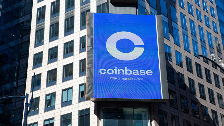 Coinbase Launching a Media Arm, Axios Reports