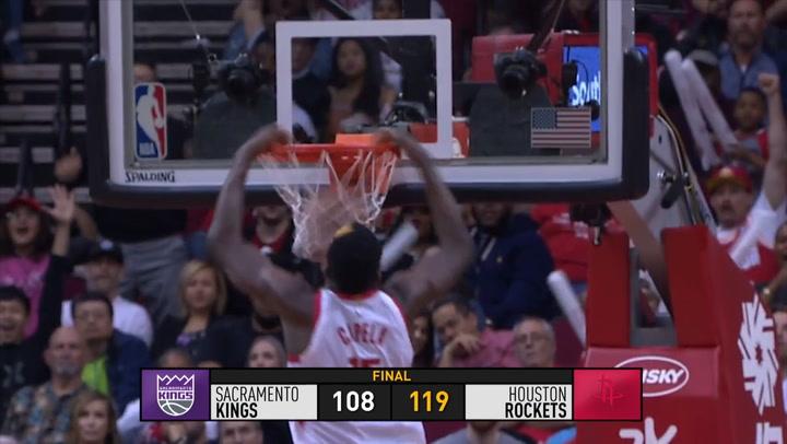 Resumen de la jornada de la NBA del 31 de marzo de 2019