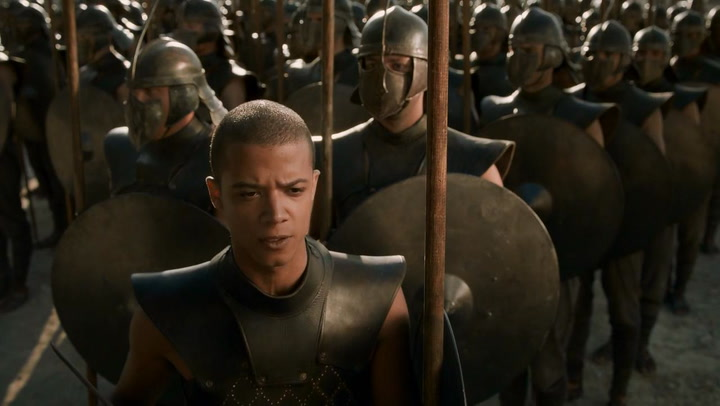 What It Means to Be Unsullied