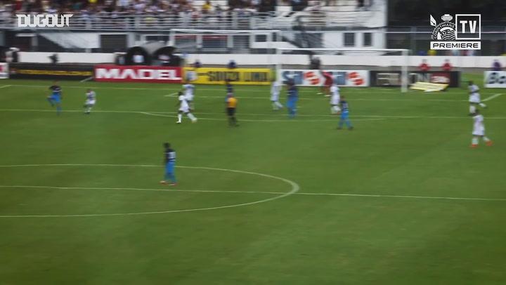 Leo Santos' best Corinthians moments
