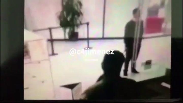 Así se gestó el robo a la Casa de la Moneda de México