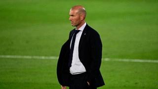 Zinedine Zidane sentencia: