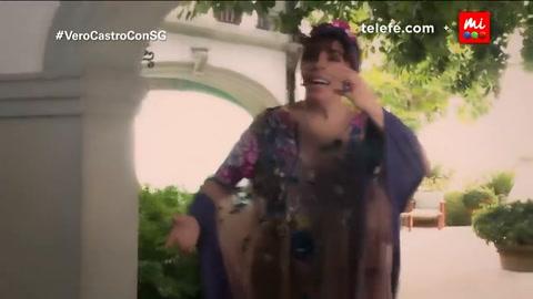 Susana le reveló a Verónica Castro que dejó el alcohol