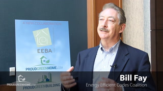 Stricter Residential Building Codes Drive Green Construction Acceptance