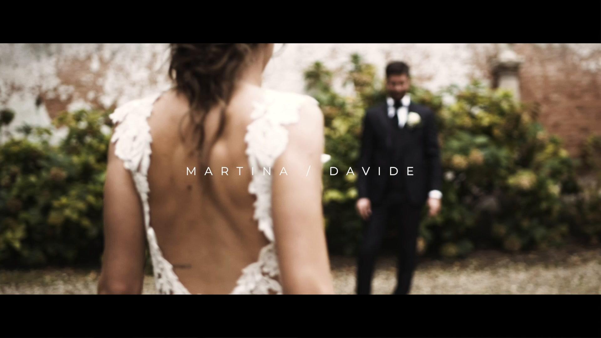 Martina + Davide | Treviso, Italy | A Villa