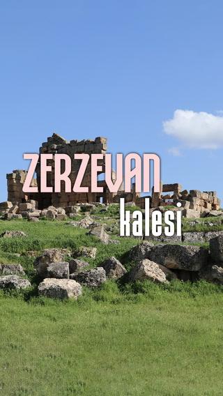 Diyarbakır'da keşfedilen 3 bin yıllık kale