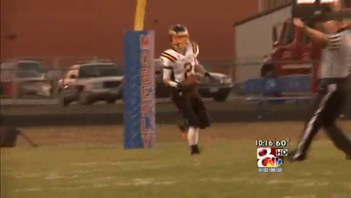 Fulton at Moberly FNF Week Four