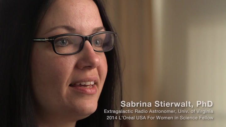 Partner Video: L'Oréal USA for Women in Science Fellows and Smithsonian  Scientists Discuss