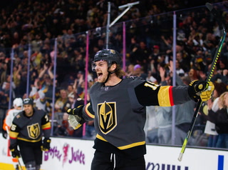 Golden Knights Edge Out Flyers with 5-4 Win – VIDEO