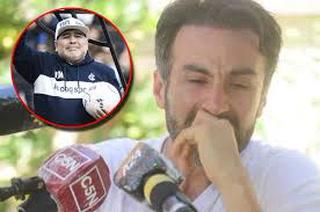 El médico de Maradona rompe el silencio tras la muerte del argentino: ¿la operación provocó la muerte?
