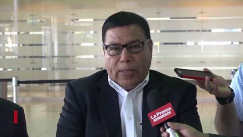 El Congreso Nacional de Honduras está para legislar
