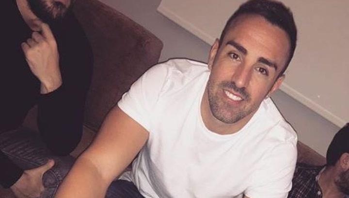 José Enrique (ex del Liverpool) vence al cáncer