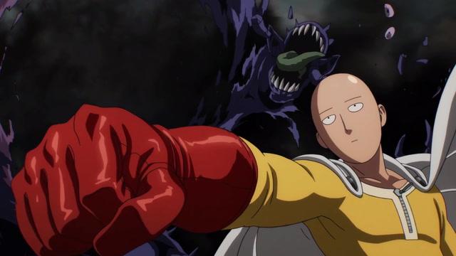Saitama | One-Punch Man Wiki | Fandom
