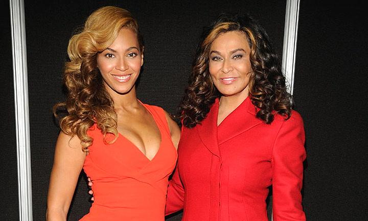 El vídeo de la madre de Beyoncé bailando que demuestra a quién ha salido la artista