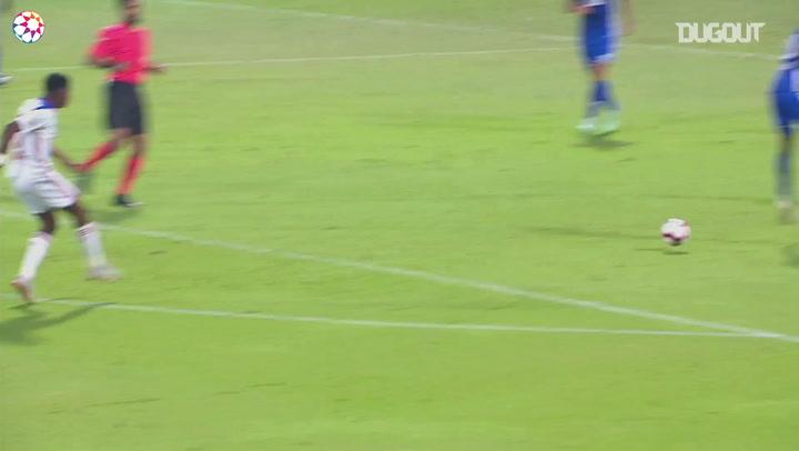 Majid Sorour's best Sharjah FC moments