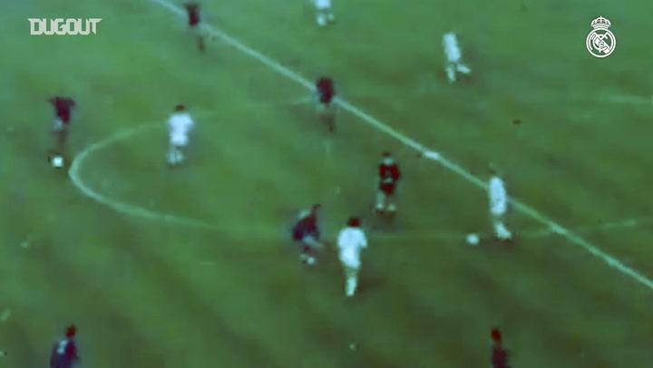 Real Madrid's 1977-78 title-winning season