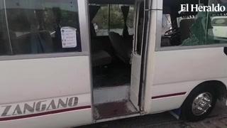 Matan a conductor de rapidito con ruta Quezada-Centro en la capital