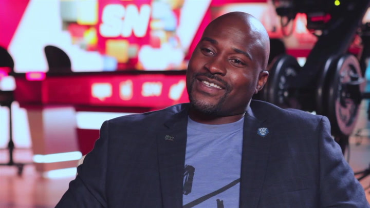 SportsNation Host Marcellus Wiley Tell Us His Top 5 DJs