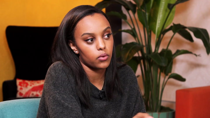 Ruth B. On The Process of Creating Her Debut Album