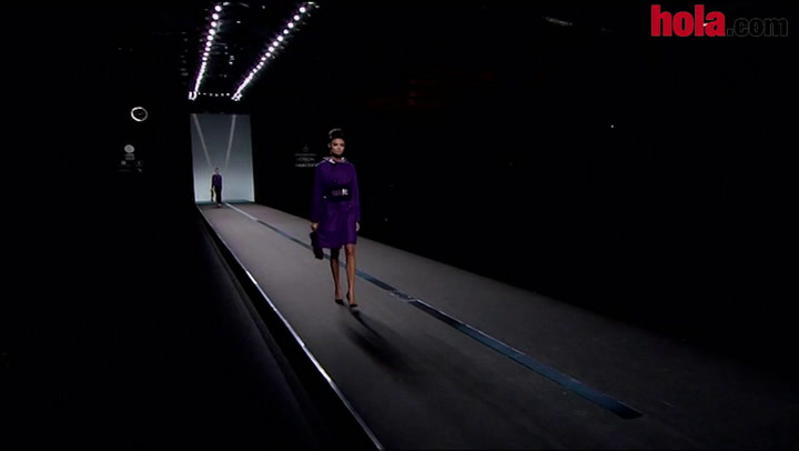 Fashion Week Madrid otoño-invierno 2014-2015: Miguel Palacio