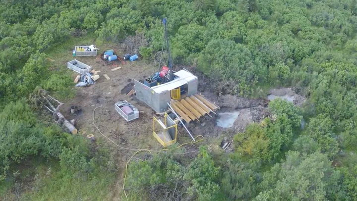 Snowline Gold: Focused on District-Scale Greenfield Gold Discoveries