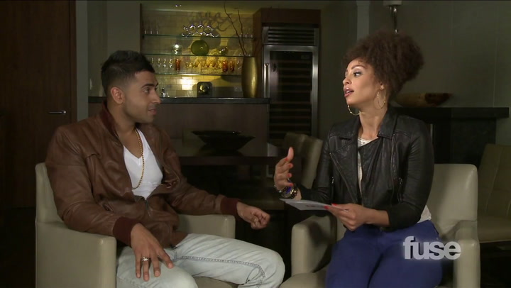 Shows:Top 20: How Jay Sean Inspired One Direction's Zayn