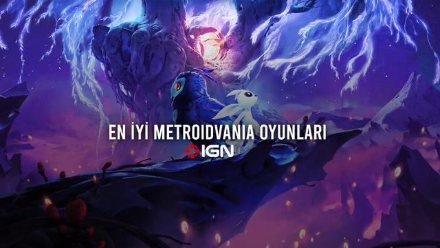 IGN - En iyi Metroidvania oyunları