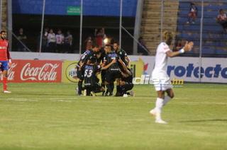 Juticalpa le saca empate a un deslucido Olimpia en el Nacional