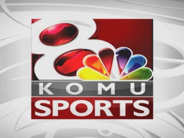 KOMU 8 Sports Podcast 2-10-18