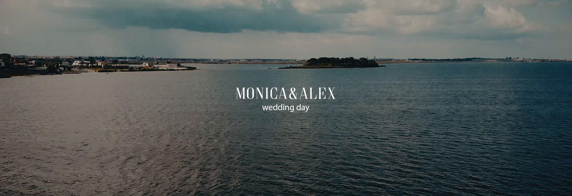 Monica + Alex | Constanța, Romania | En Provence