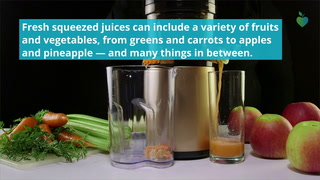 The Top 10 Ways Juicing May Not Be Healthy