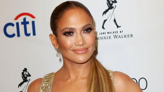 Jennifer Lopez (48) stjal showet på TIME 100-gallaen 2018