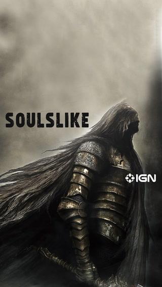 IGN - Soulslike