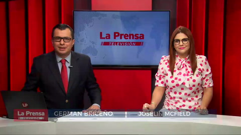 Noticiero LA PRENSA Televisión, edición completa del 19-8-2019. Avanzan investigaciones por desmanes entre Olimpia - Motagua