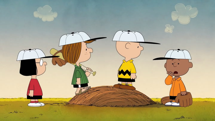 'Who Are You, Charlie Brown?' Trailer