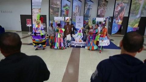 Atractivos de ecoturismo y compras de Panamá se realzan en la JMJ