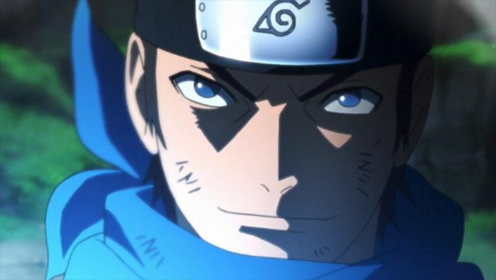 'Naruto' Profile: Konohamaru Sarutobi