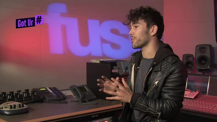 MAX Talks New EP 'Miss Ambiguous' and Working with Mentor Pharrell