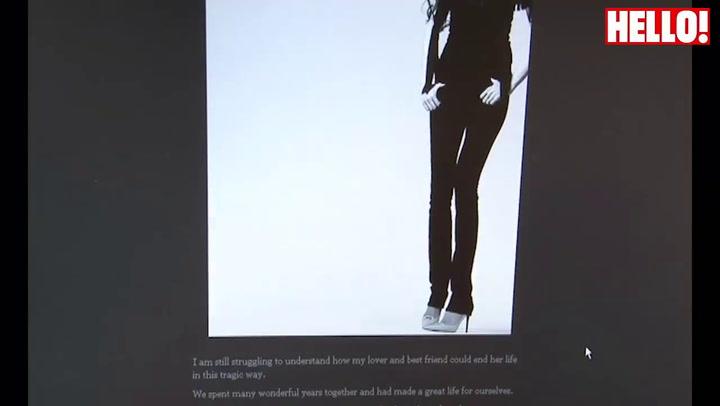 Mick Jagger opens up on girlfriend L\'Wren Scott\'s death