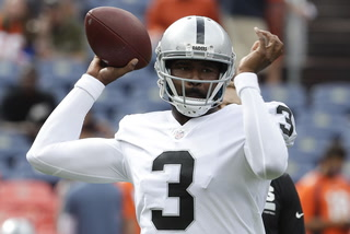 Vegas Nation: Raiders Concerned About Injuries