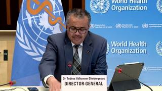 OMS defiende la estrategia de los Juegos por covid e insta a países a combatir variantes